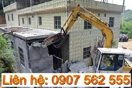 Cần bán xác nhà cũ tại Tp Hồ Chí Minh