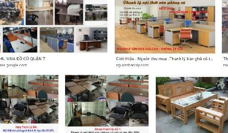 Địa chỉ Cửa hàng nào thu mua đồ cũ, đồ thanh lý, sắt phế liệu ở tại Bình Dương giá cao nhất